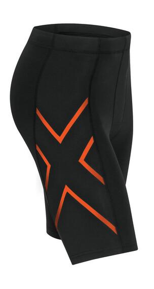 2XU TR2 Compression Spodnie do biegania Mężczyźni czarny